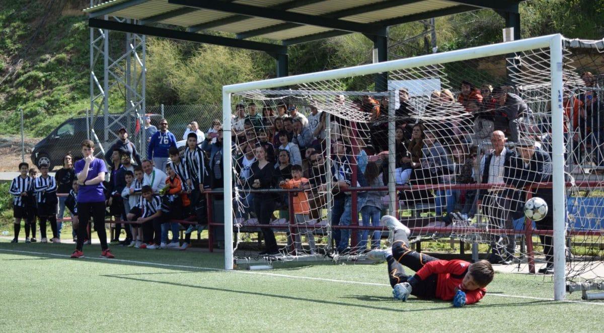 El Haro Sport Club, campeón del torneo alevín Haro Capital del Rioja 31