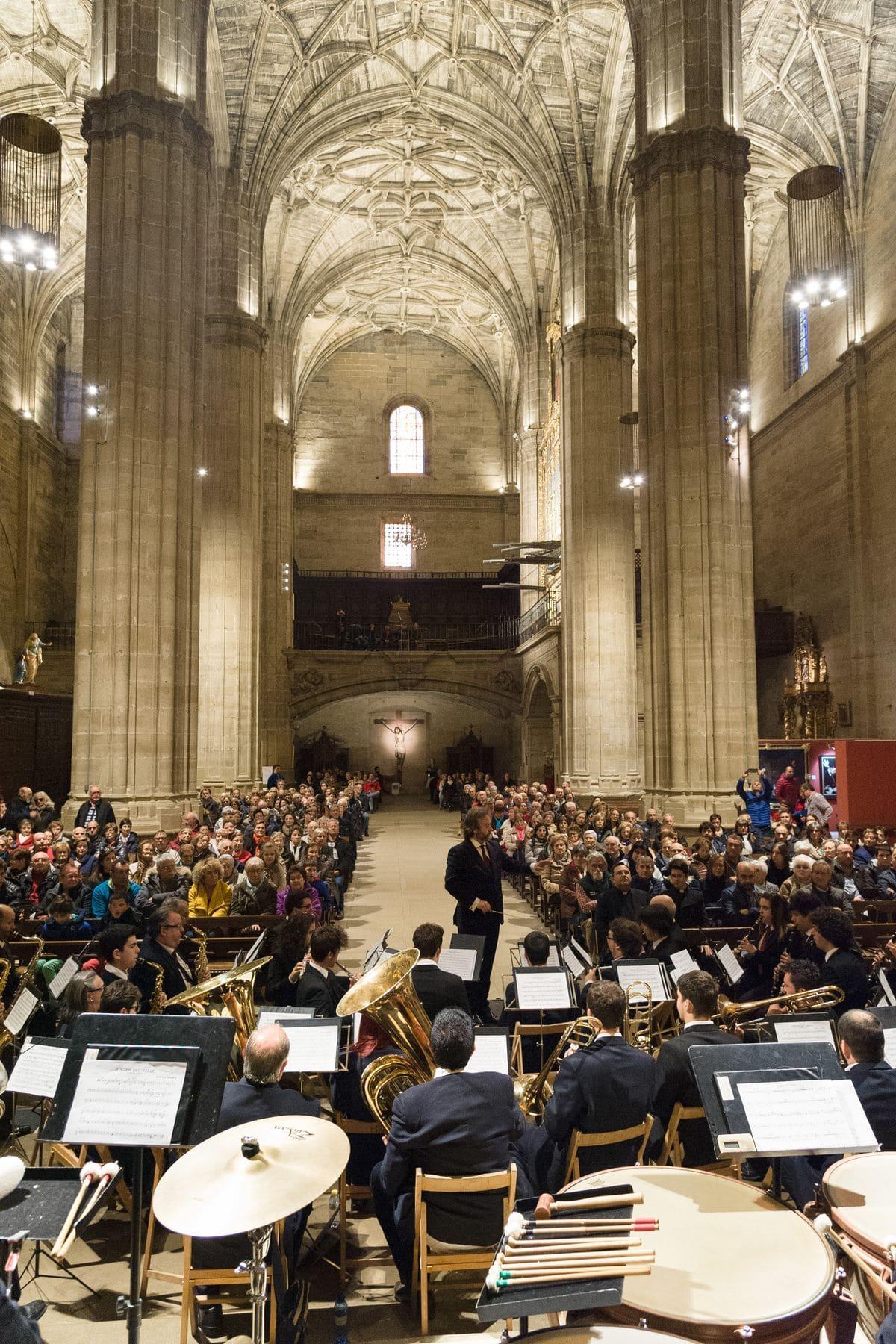 El himno procesional dedicado por Chiavetta a Haro y a su Semana Santa 3