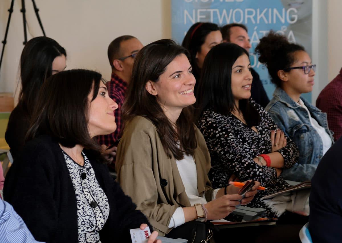 El I Foro de Marketing Digital reúne a más de 50 empresas riojanas con la misión de impulsar su competitividad 10