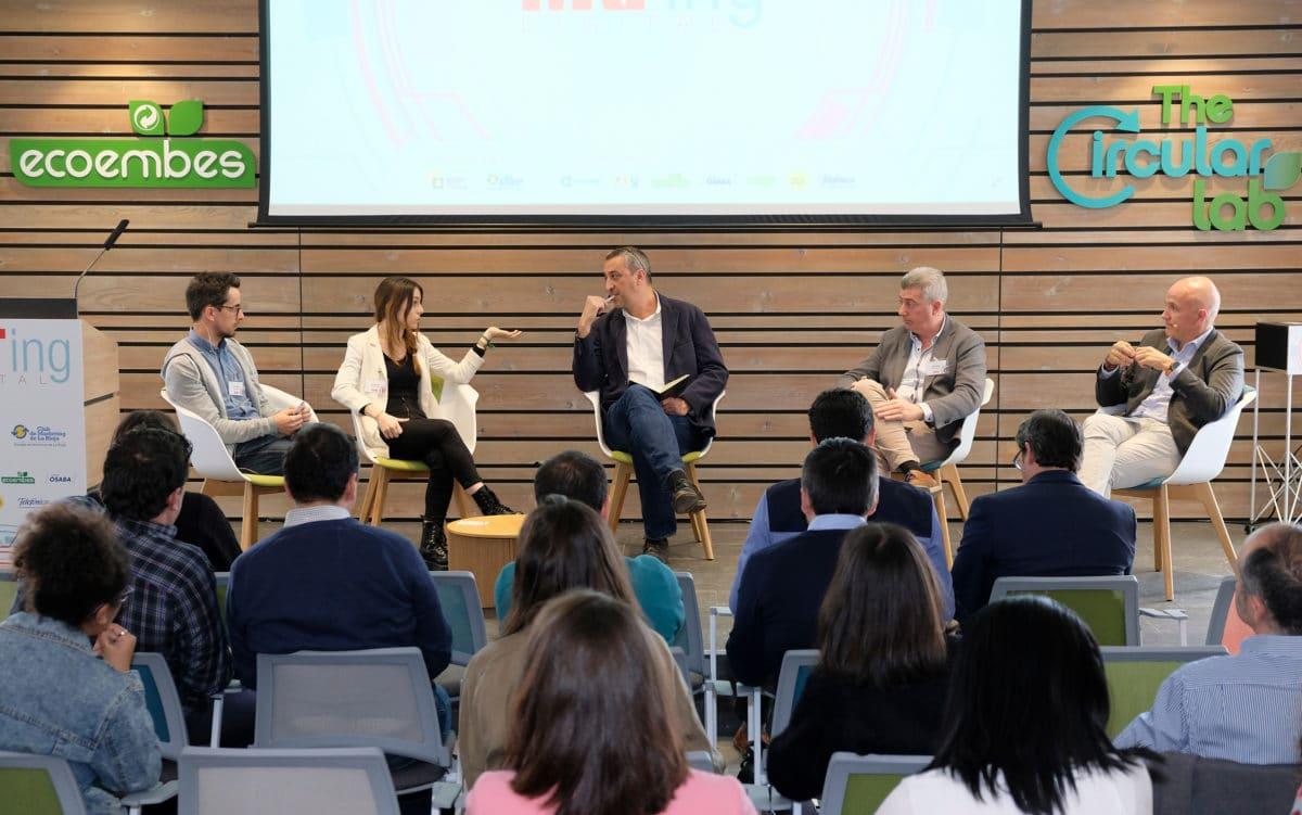 El I Foro de Marketing Digital reúne a más de 50 empresas riojanas con la misión de impulsar su competitividad 12