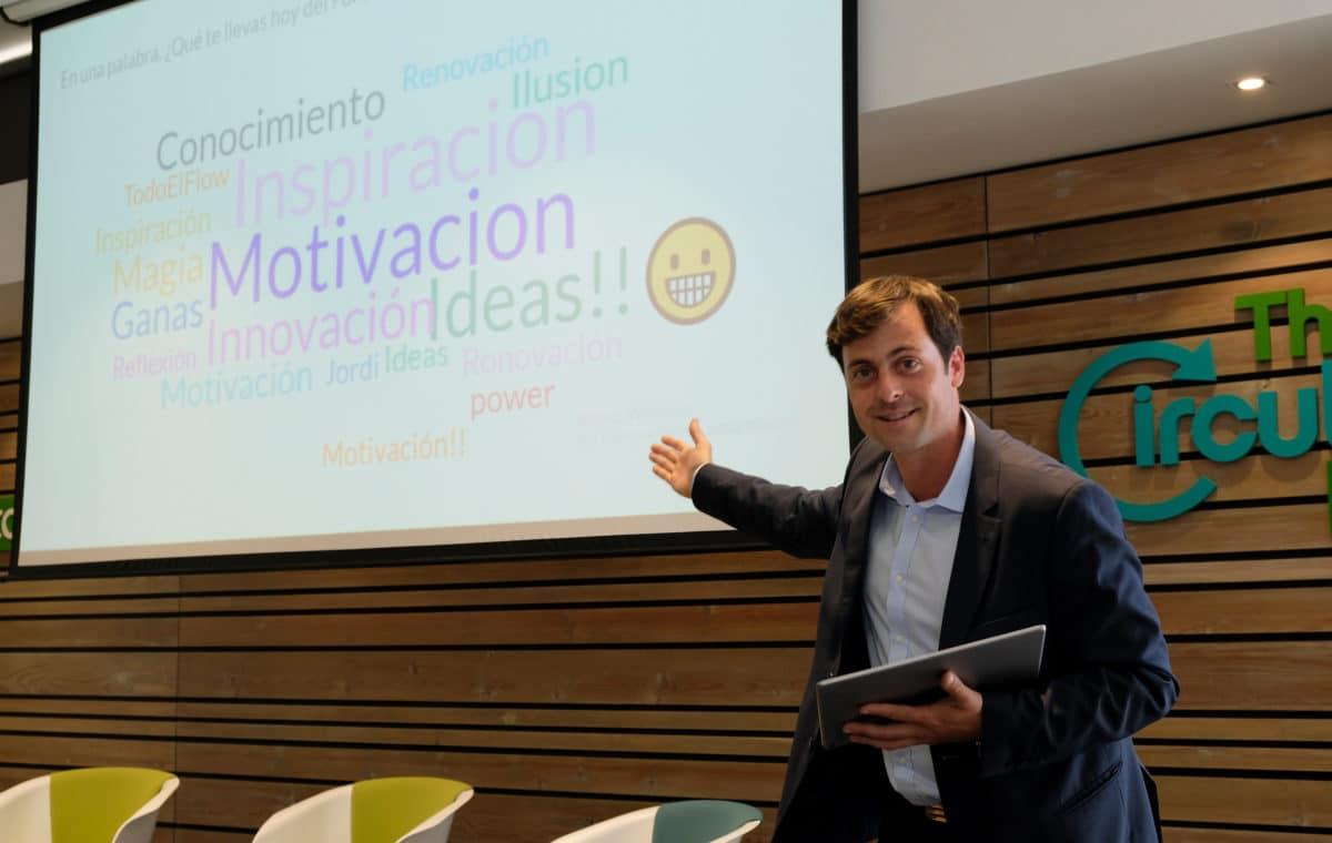 El I Foro de Marketing Digital reúne a más de 50 empresas riojanas con la misión de impulsar su competitividad 14