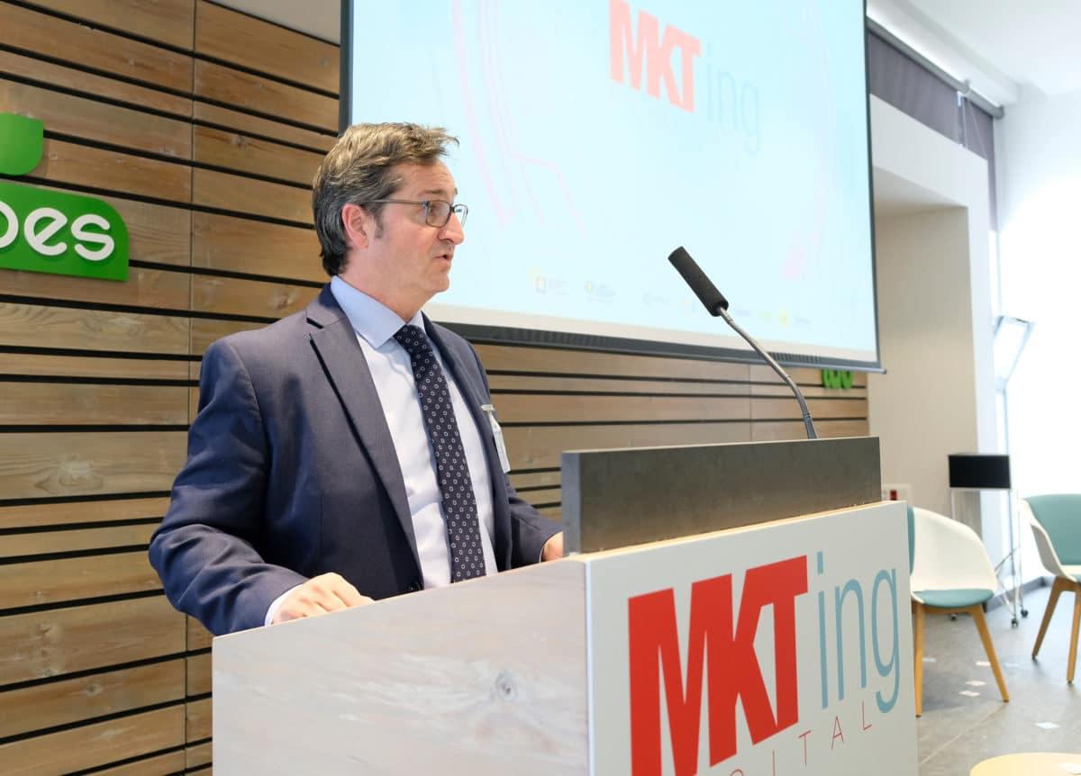 El I Foro de Marketing Digital reúne a más de 50 empresas riojanas con la misión de impulsar su competitividad 15