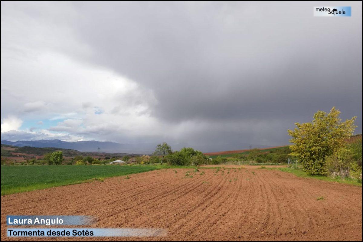 El tiempo estable se mantiene durante la semana en La Rioja Alta 4