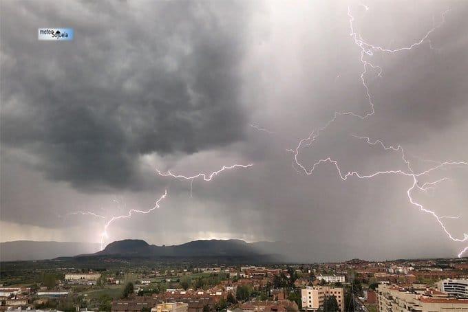 Fin de semana con tiempo más estable en La Rioja 1
