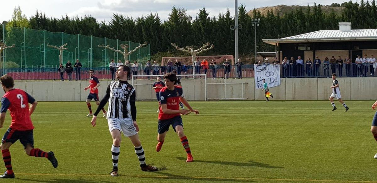 Goleada del Haro en Viana y un partido menos para el título 5