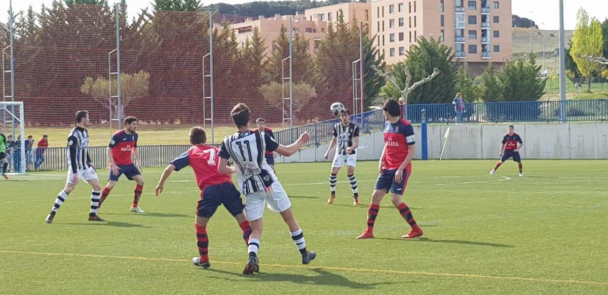 Goleada del Haro en Viana y un partido menos para el título 7