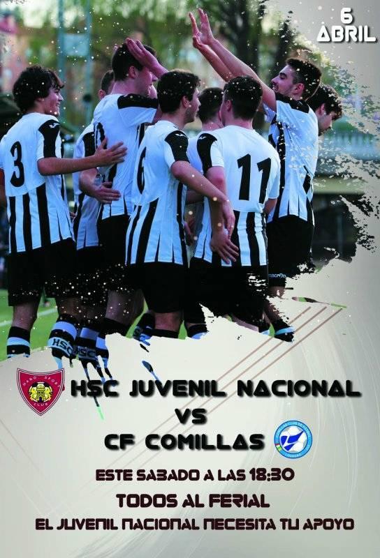 Importantes partidos para los equipos juveniles del Haro Sport Club 1