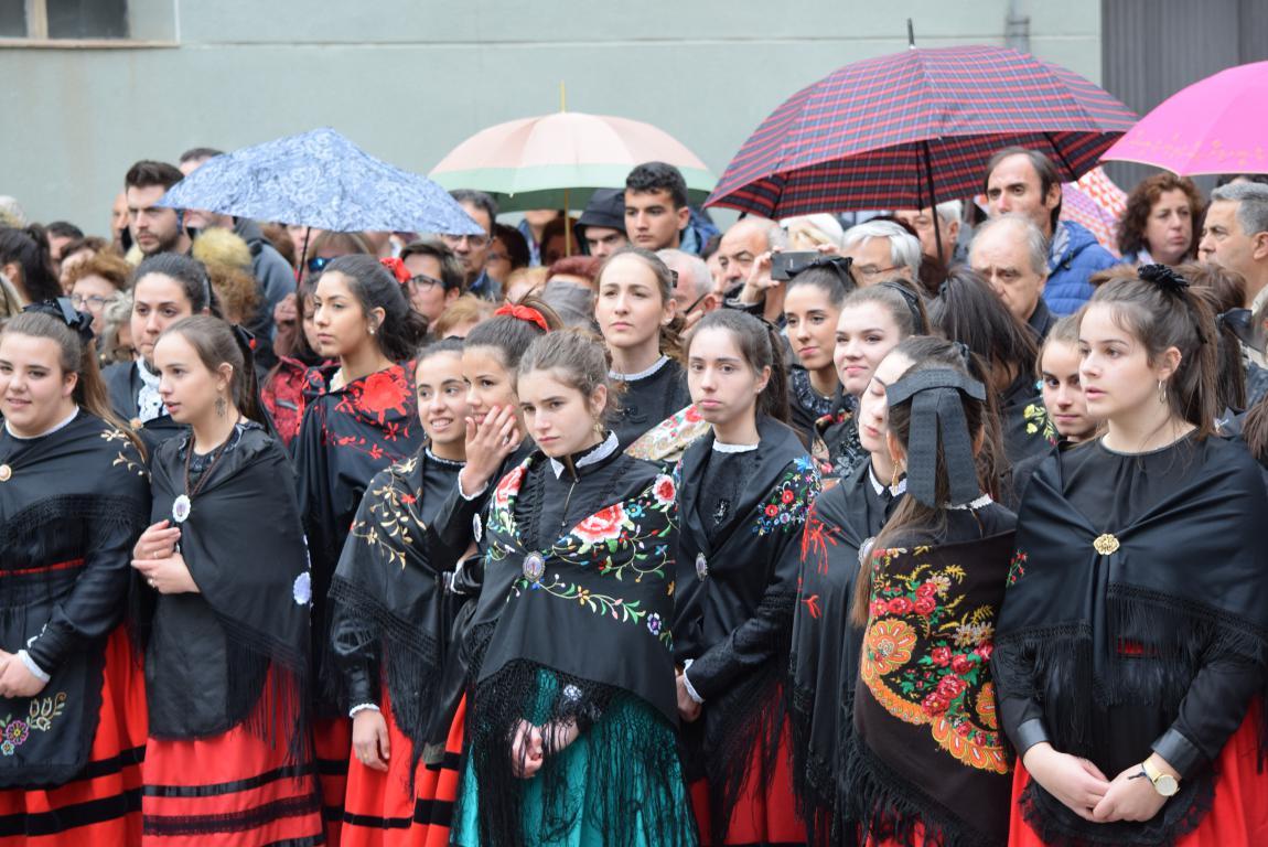 Multitudinaria apertura del Año Jubilar en Santo Domingo de la Calzada 26
