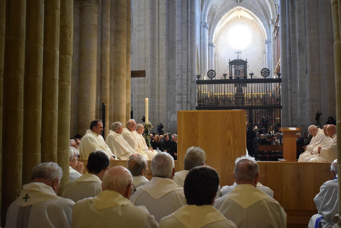 Multitudinaria apertura del Año Jubilar en Santo Domingo de la Calzada 62