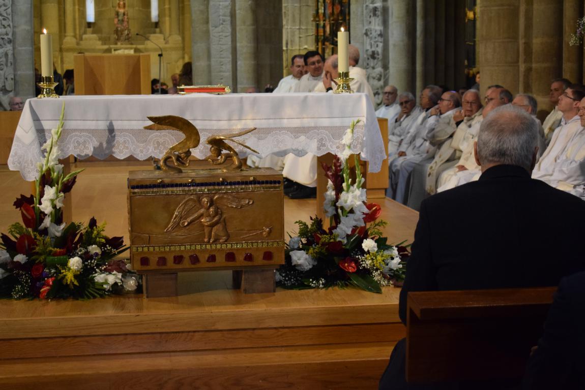 Multitudinaria apertura del Año Jubilar en Santo Domingo de la Calzada 68