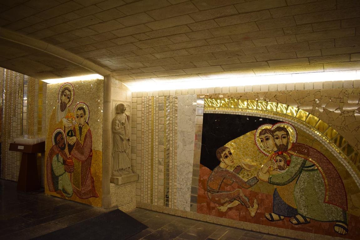 Multitudinaria apertura del Año Jubilar en Santo Domingo de la Calzada 92