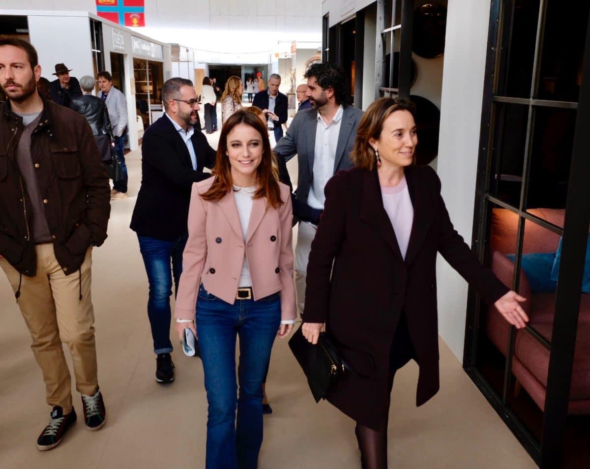 Nájeradecor consolida la marca de Nájera como Capital del Mueble en su 25 aniversario 6