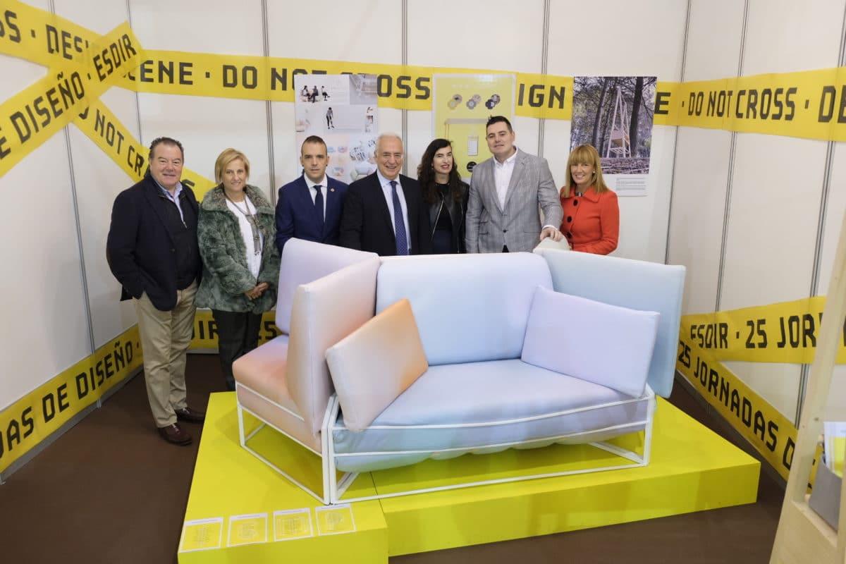 Nájeradecor consolida la marca de Nájera como Capital del Mueble en su 25 aniversario 2
