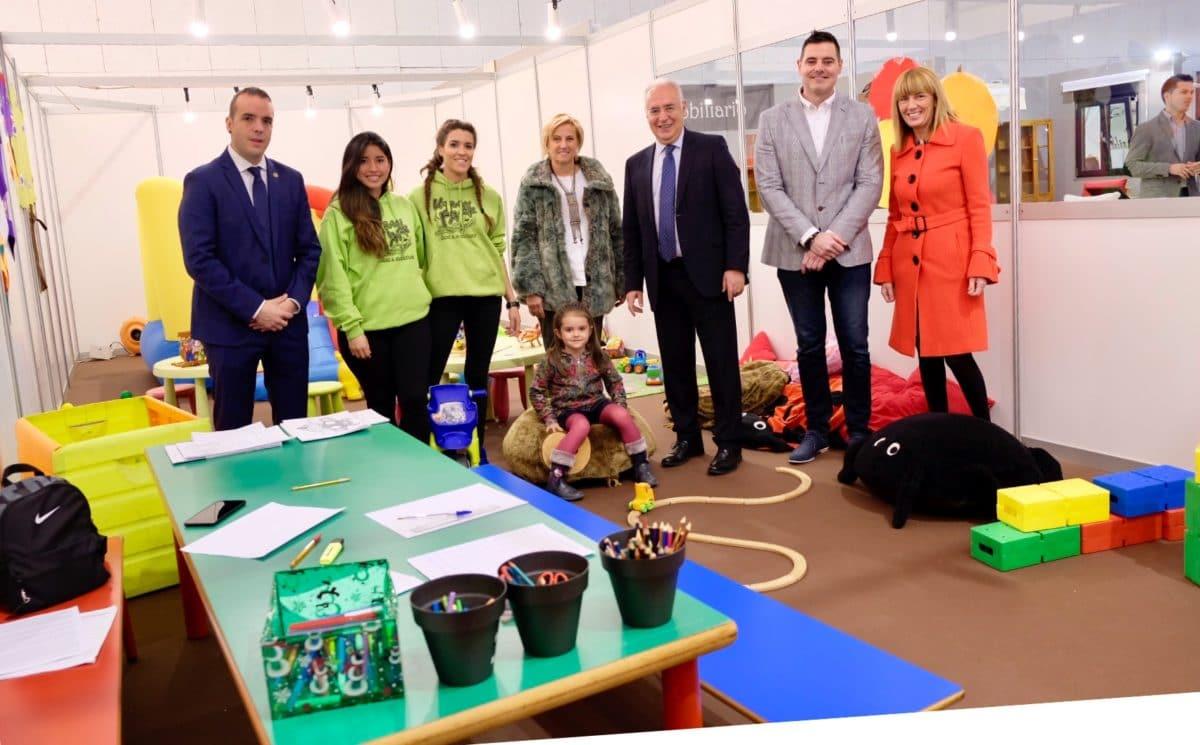 Nájeradecor consolida la marca de Nájera como Capital del Mueble en su 25 aniversario 4