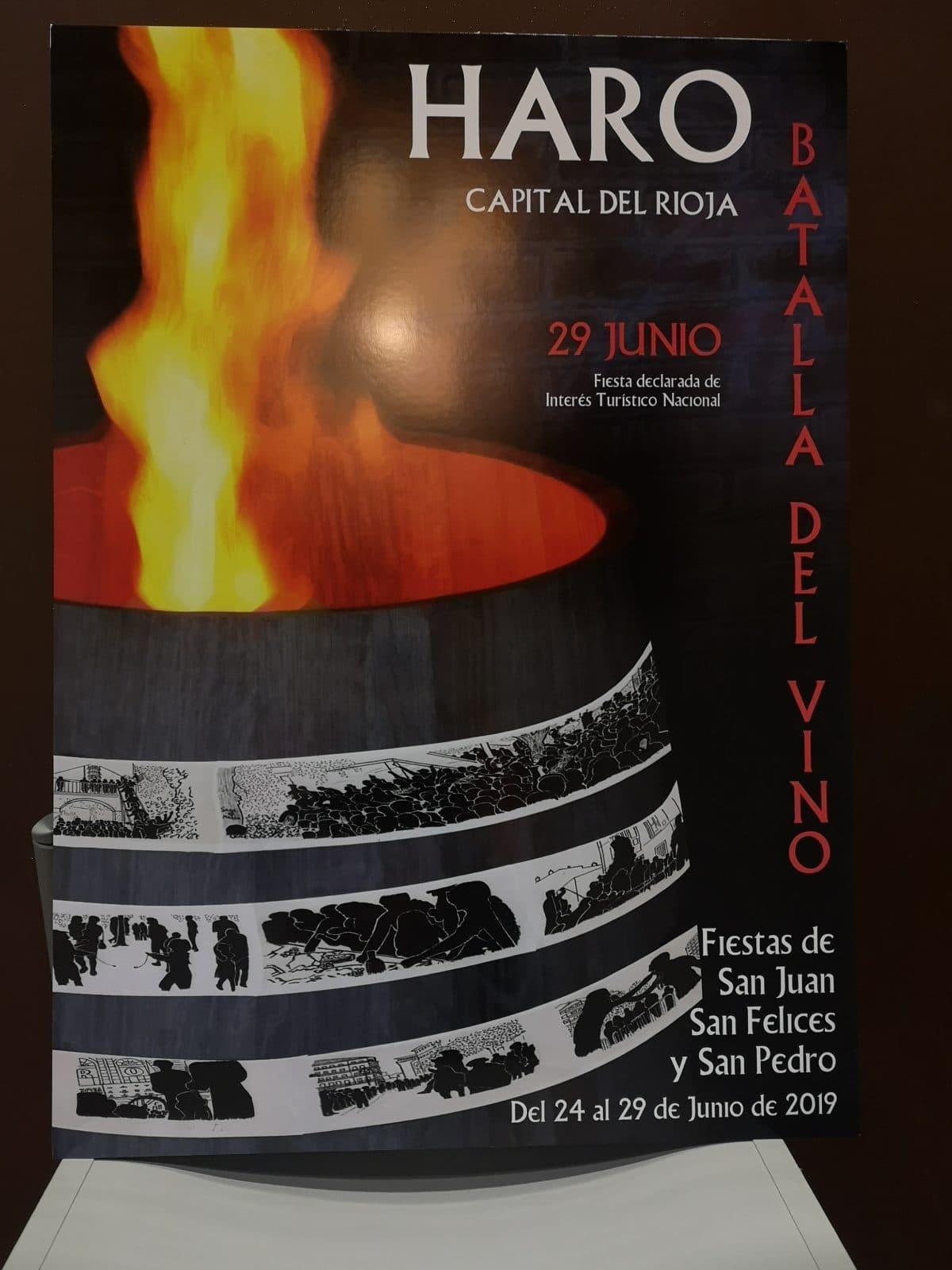 Se abre el plazo para votar por el cartel de las Fiestas de San Juan, San Felices y San Pedro 3