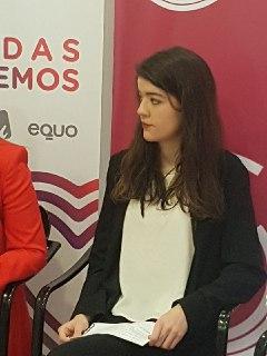 Se presenta Cambia Nájera, la confluencia de Unicas Podemos, IU y Equo para las municipales 5