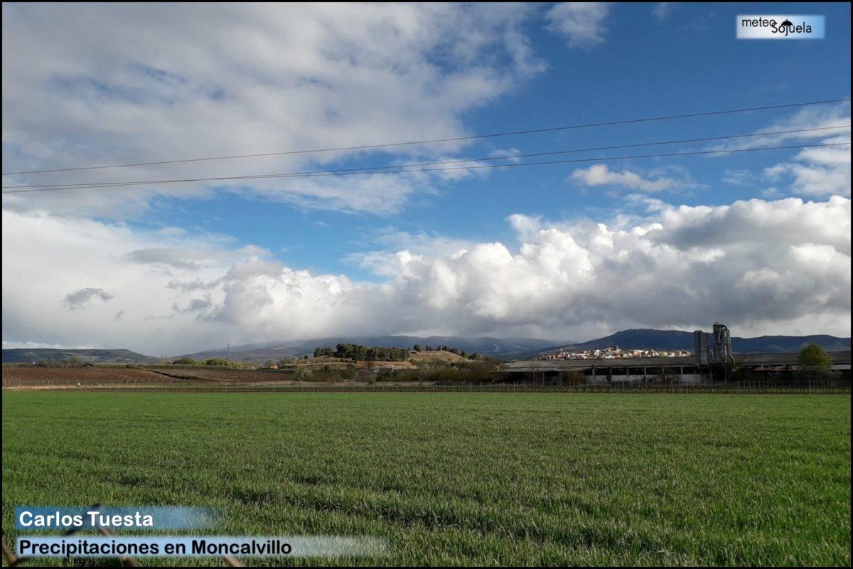 Tiempo revuelto en los próximos días en La Rioja Alta 4