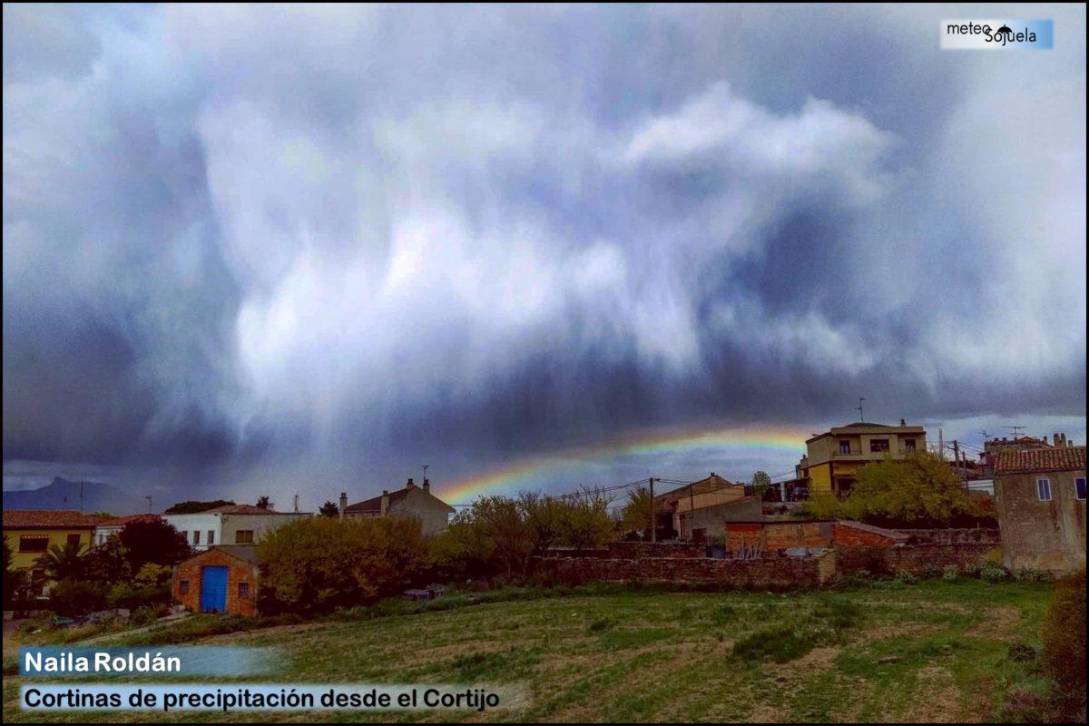 Tiempo revuelto en los próximos días en La Rioja Alta 5