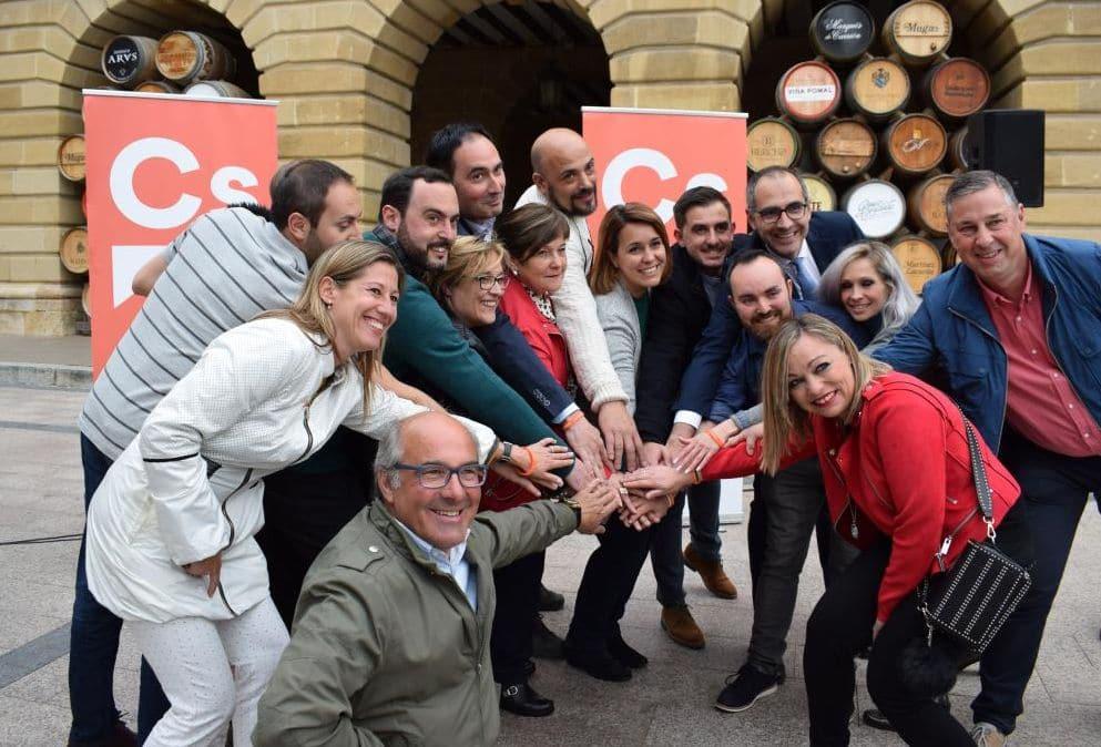 Harómetro: PP y PSOE empatan, Cs irrumpe con 4 concejales y PR+ pierde dos 3
