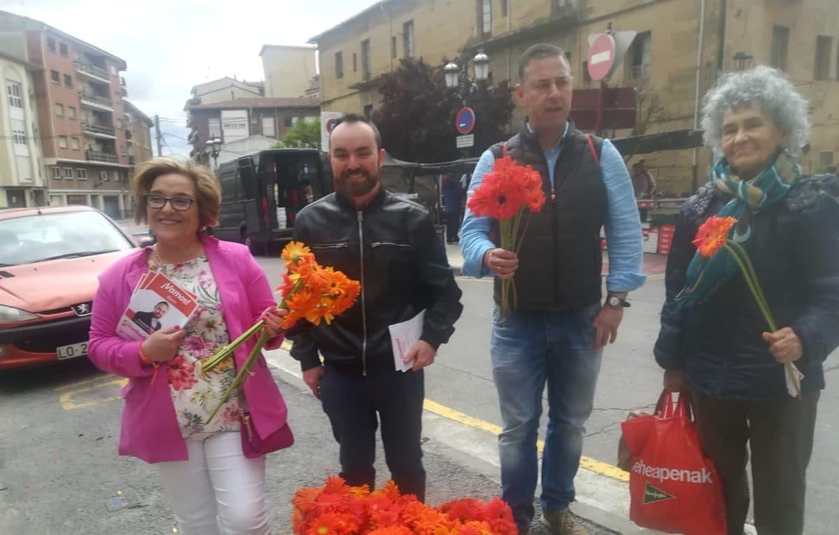 """Ciudadanos apuesta por """"dejar la avenida de La Rioja como estaba antes"""" 1"""