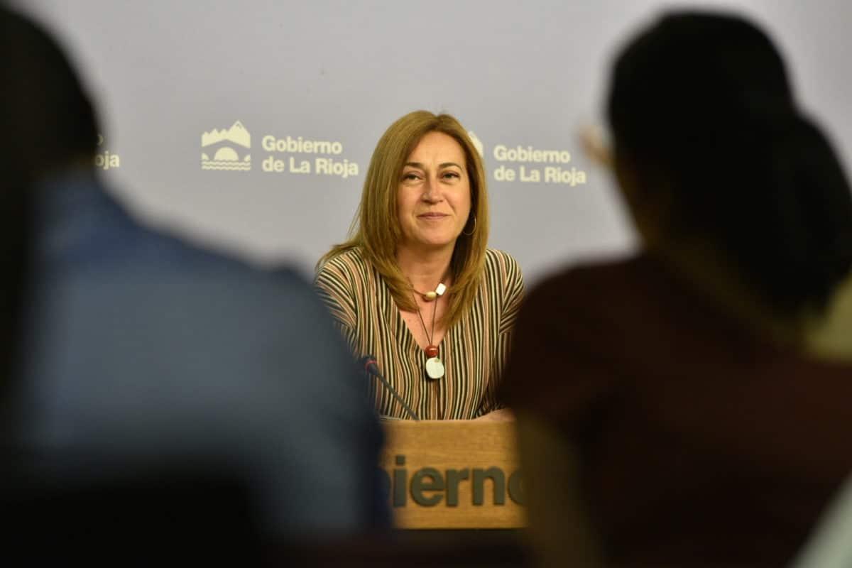 El dispositivo electoral del Gobierno de La Rioja facilitará información en tiempo real 1