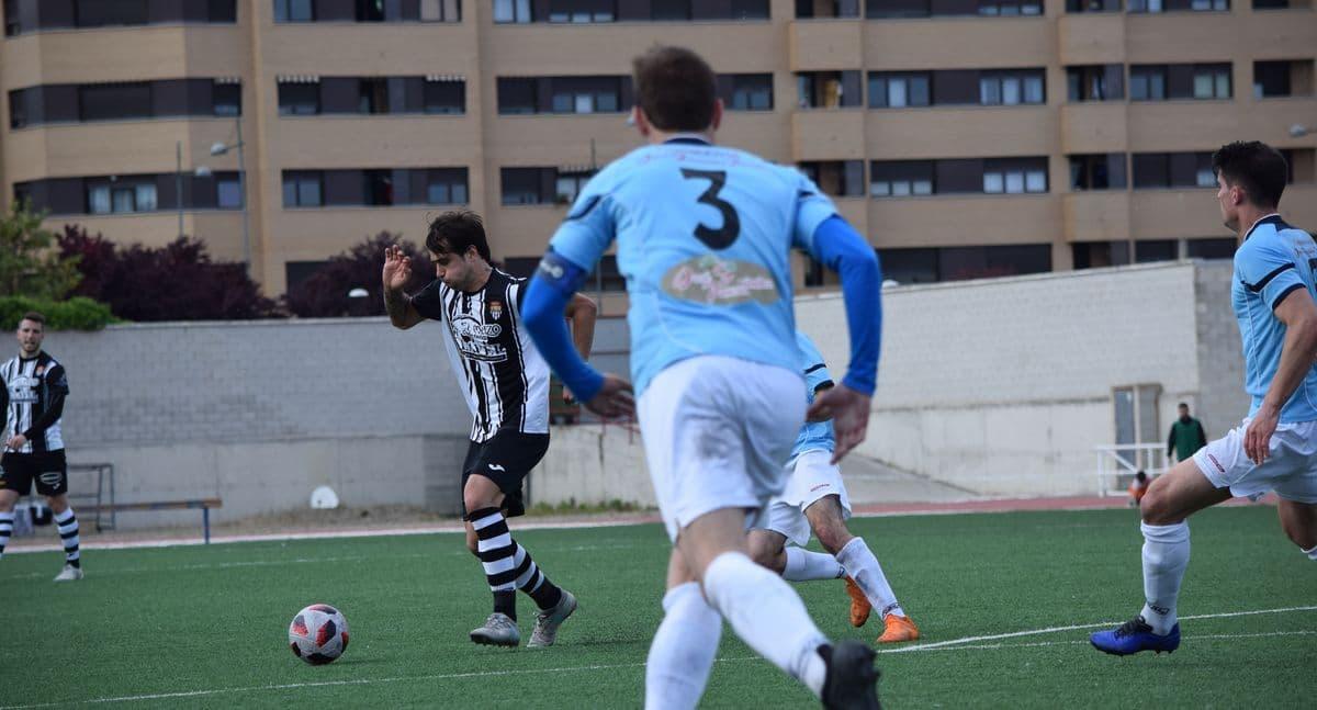 El Haro golea al Arnedo antes de encarar el reto del playoff 12