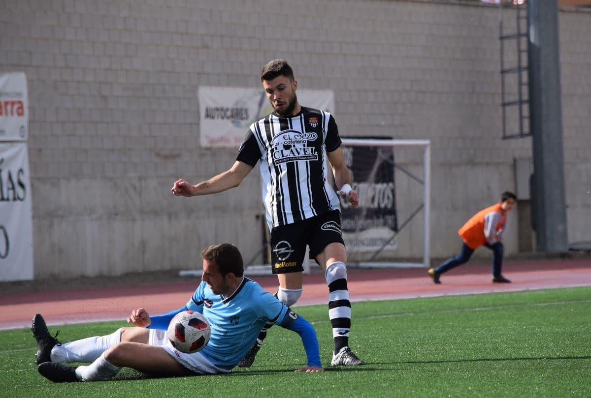 El Haro golea al Arnedo antes de encarar el reto del playoff 7