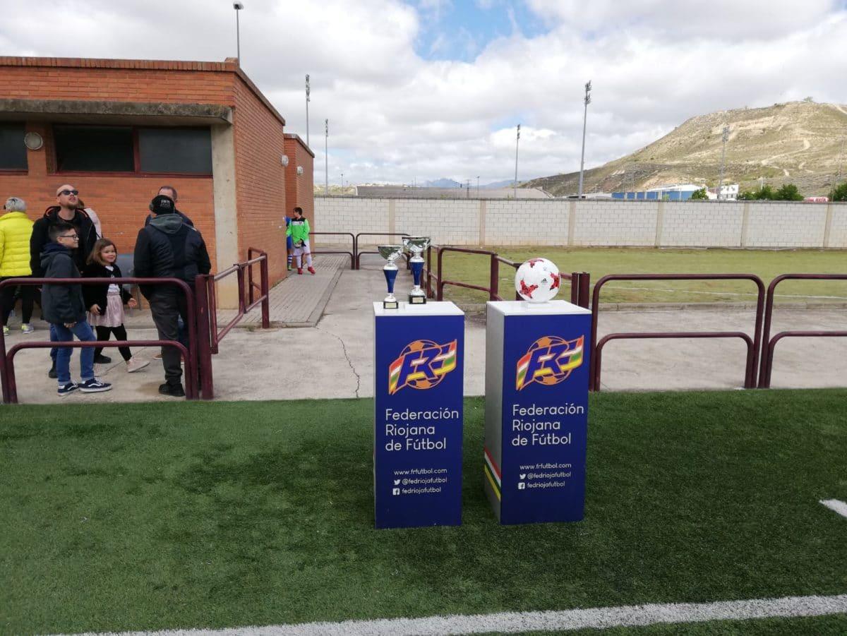 El Haro Sport Club, campeón de la Segunda Infantil 1