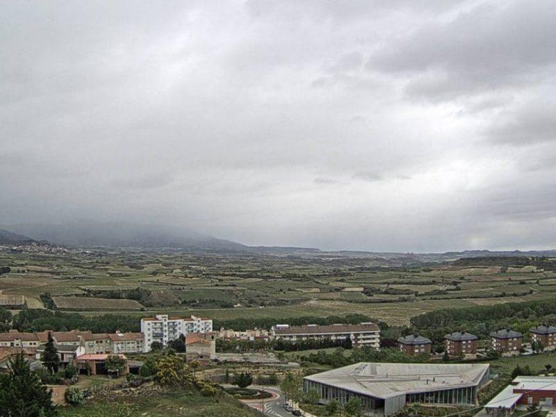 Previsión del tiempo en La Rioja Alta 1