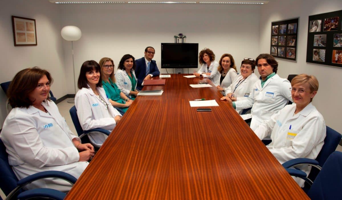 Enfermeras residentes en especialidades de Atención Familiar y Comunitaria y de Salud Mental desde el curso 2020-2021 1