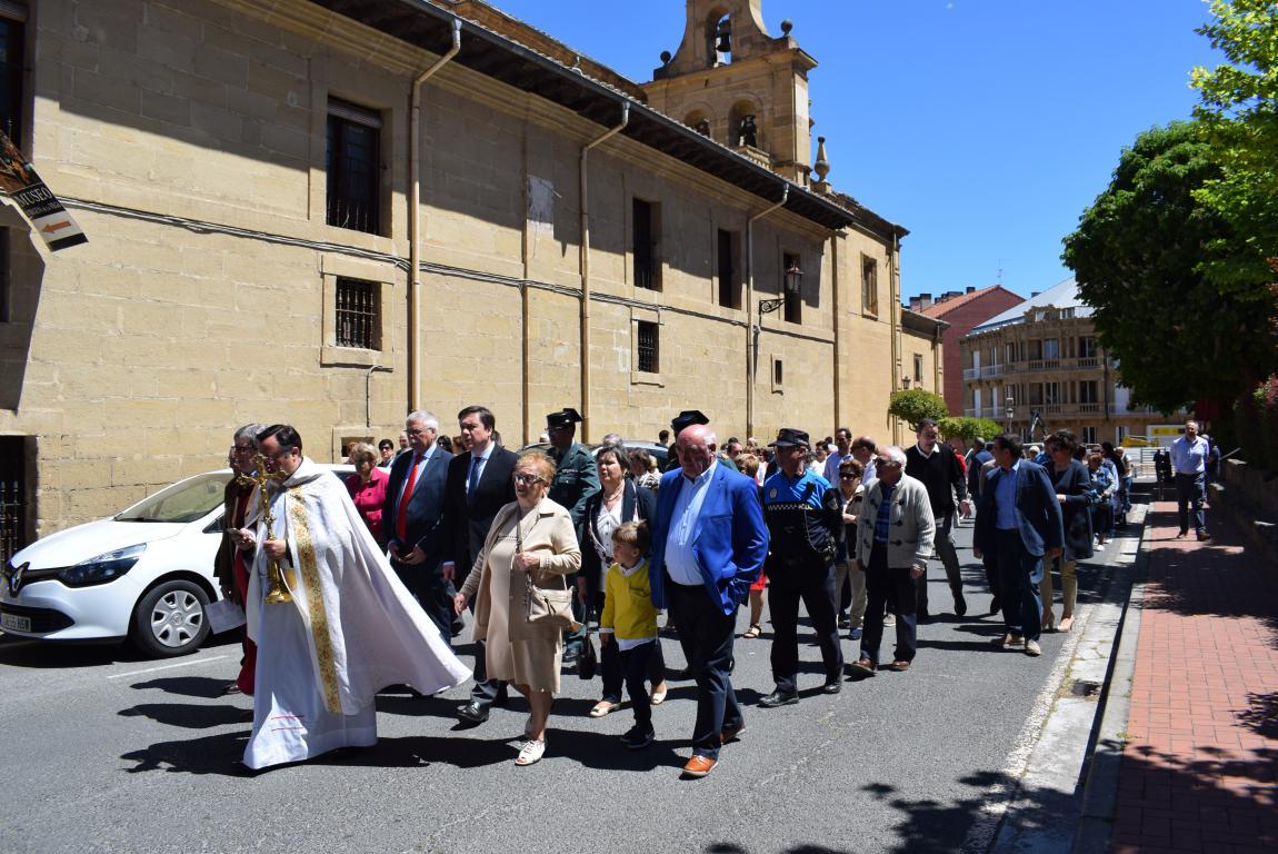 """Ernesto Muga recibe el Premio San Isidro: """"He sido ganadero y presumo de serlo"""" 16"""