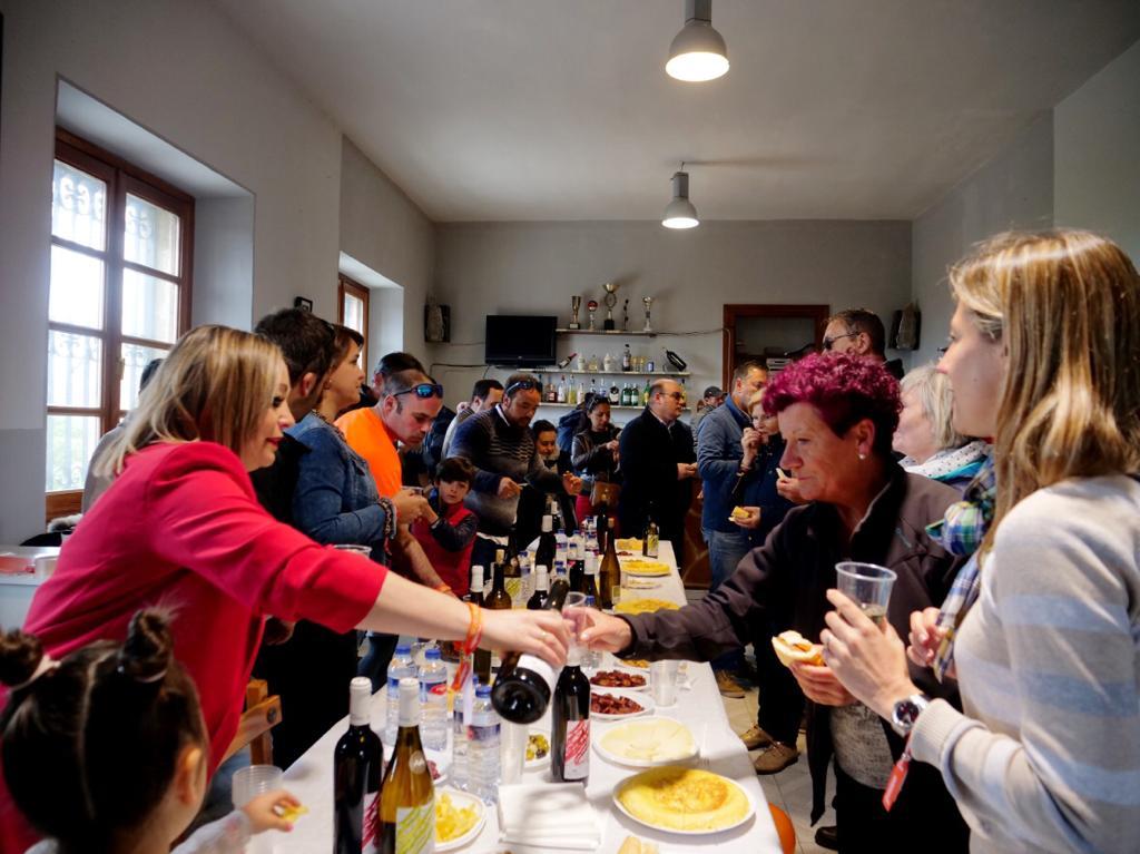 """""""Es indignante que Galbárruli o Villalba de Rioja no tengan la inversión que necesitan por razones políticas"""" 2"""