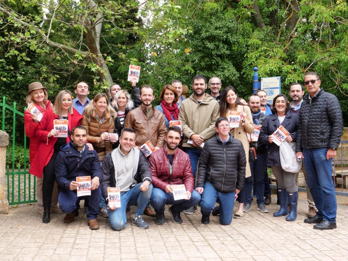 """""""Es indignante que Galbárruli o Villalba de Rioja no tengan la inversión que necesitan por razones políticas"""" 3"""