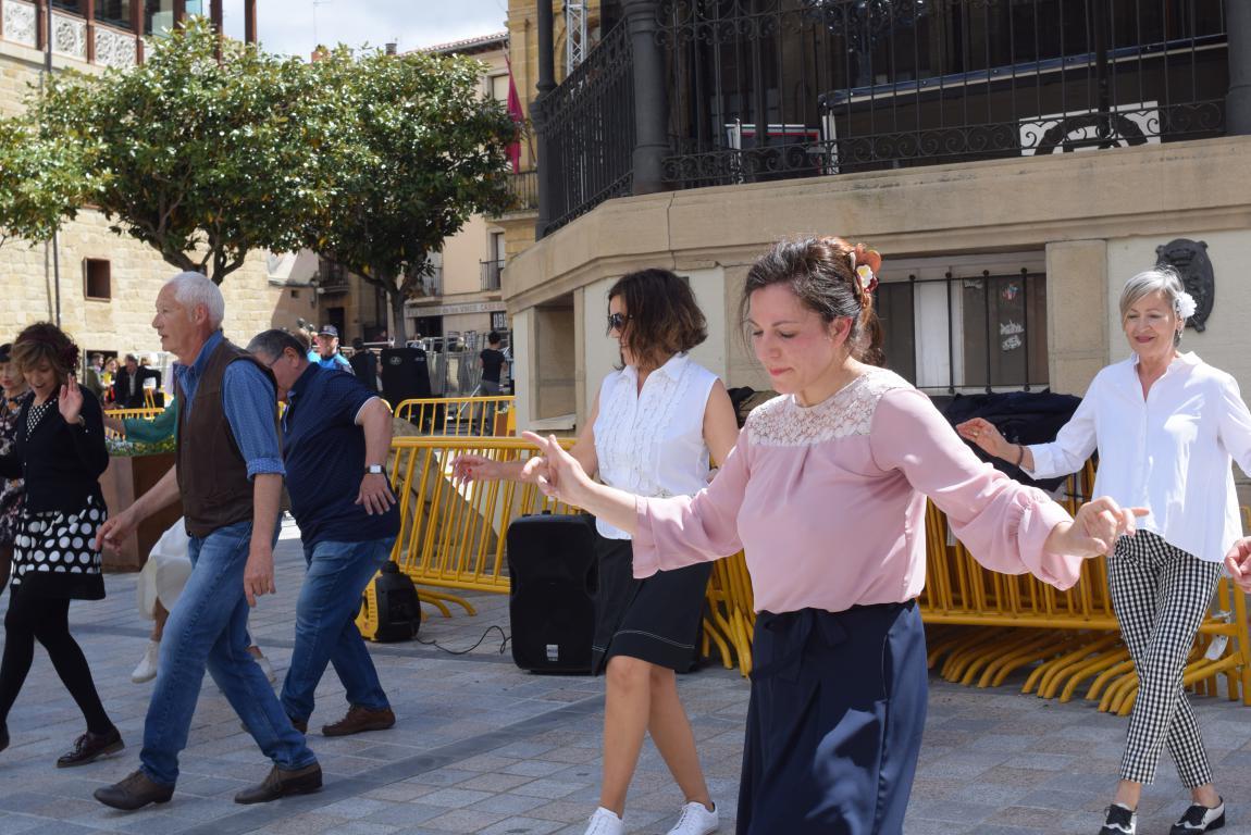 """Haro presenta su candidatura a Ciudad Europea del Vino: """"Un proyecto vivo y abierto"""" 27"""