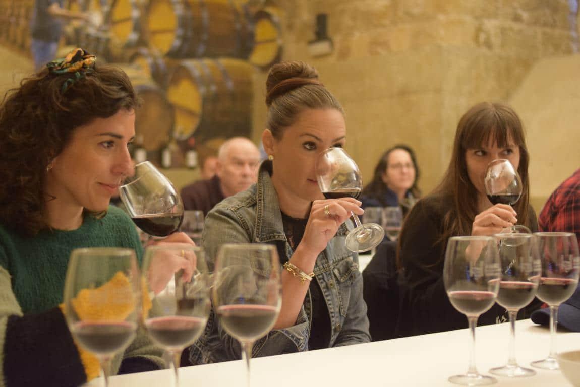 """Haro presenta su candidatura a Ciudad Europea del Vino: """"Un proyecto vivo y abierto"""" 34"""
