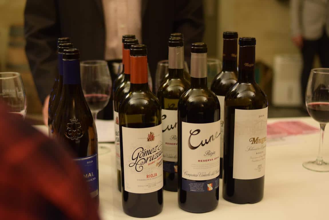 """Haro presenta su candidatura a Ciudad Europea del Vino: """"Un proyecto vivo y abierto"""" 36"""