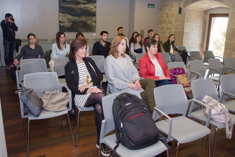 Haro y la Universidad de La Rioja celebran un día histórico 10