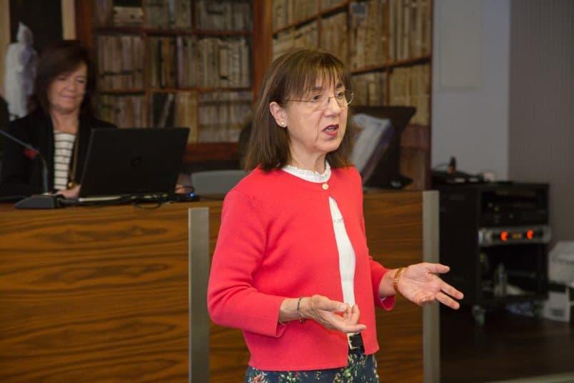 Haro y la Universidad de La Rioja celebran un día histórico 12