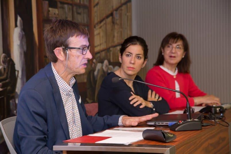 Haro y la Universidad de La Rioja celebran un día histórico 1