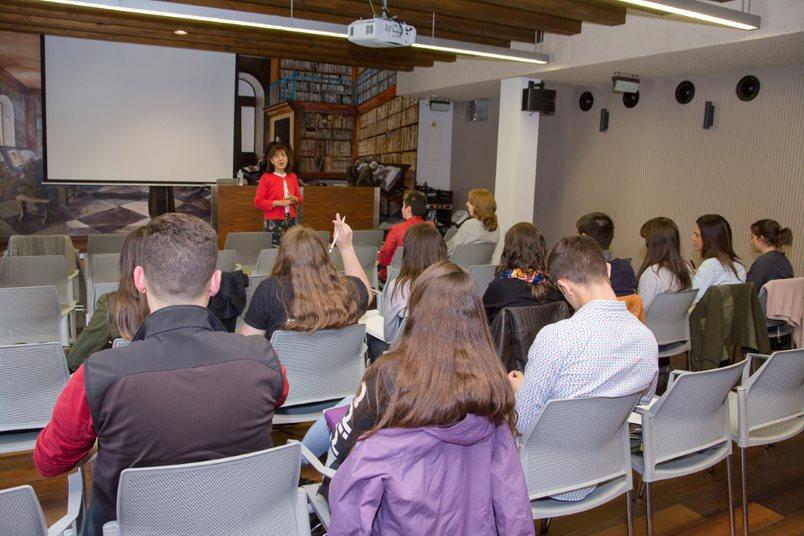 Haro y la Universidad de La Rioja celebran un día histórico 3