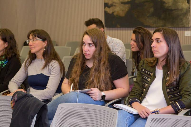 Haro y la Universidad de La Rioja celebran un día histórico 4