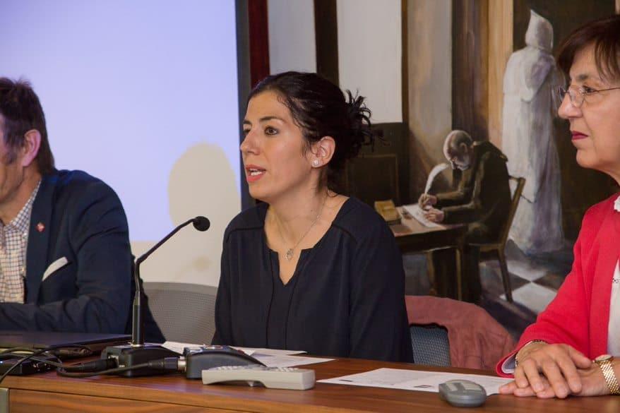 Haro y la Universidad de La Rioja celebran un día histórico 5