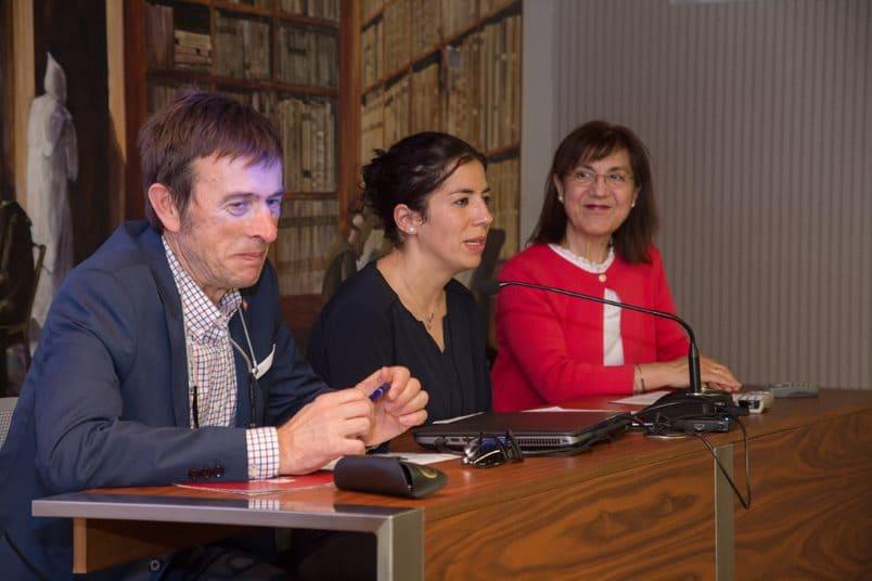 Haro y la Universidad de La Rioja celebran un día histórico 6