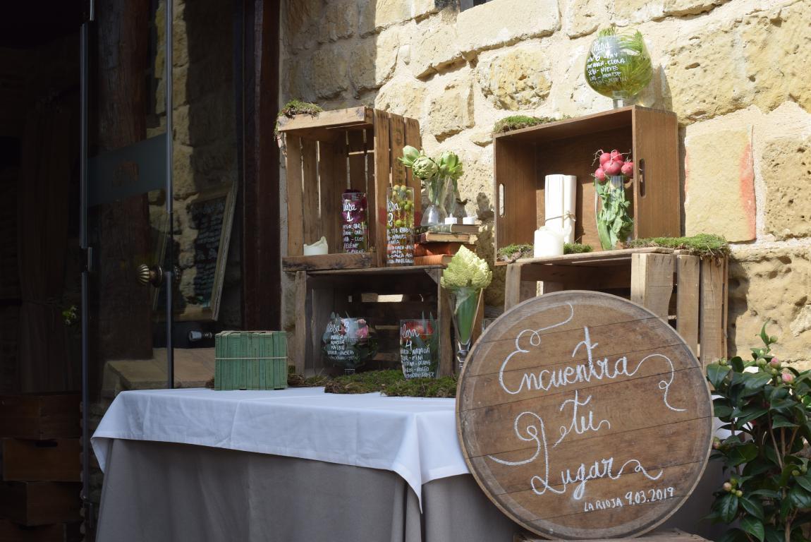 La Vieja Bodega de Casalarreina pone en marcha la nueva temporada de celebraciones 11