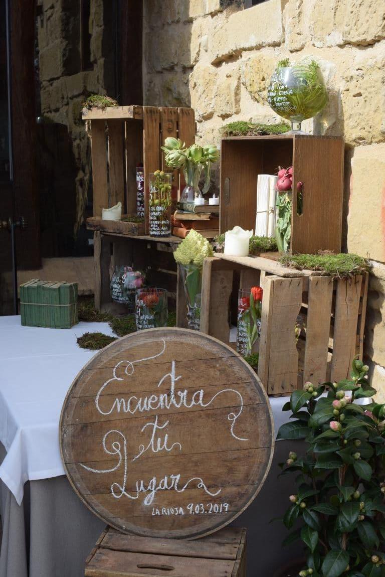 La Vieja Bodega de Casalarreina pone en marcha la nueva temporada de celebraciones 16