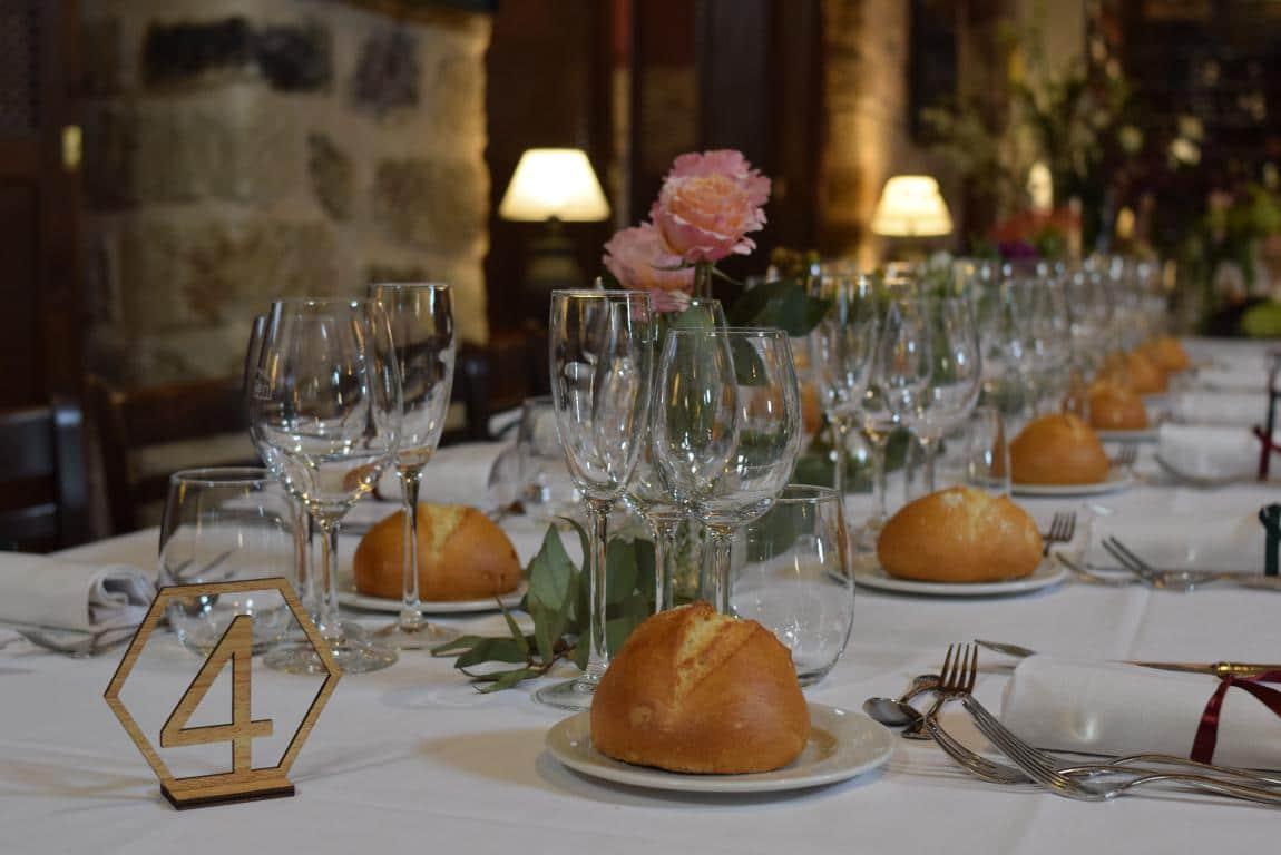 La Vieja Bodega de Casalarreina pone en marcha la nueva temporada de celebraciones 20