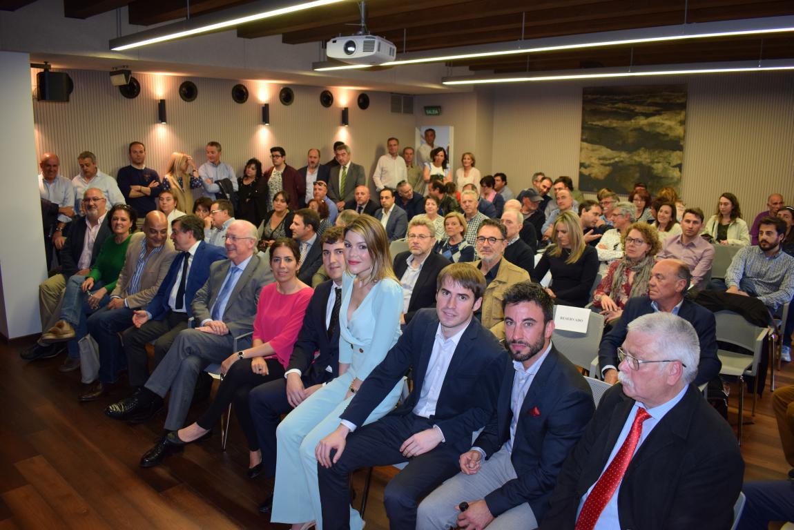 Manzanos Haro Wine Park, Hotel & Spa quiere convertirse en 2025 en la bodega más visitada de España 1