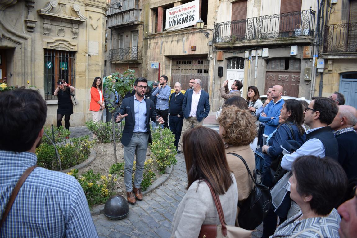 Manzanos Haro Wine Park, Hotel & Spa quiere convertirse en 2025 en la bodega más visitada de España 11