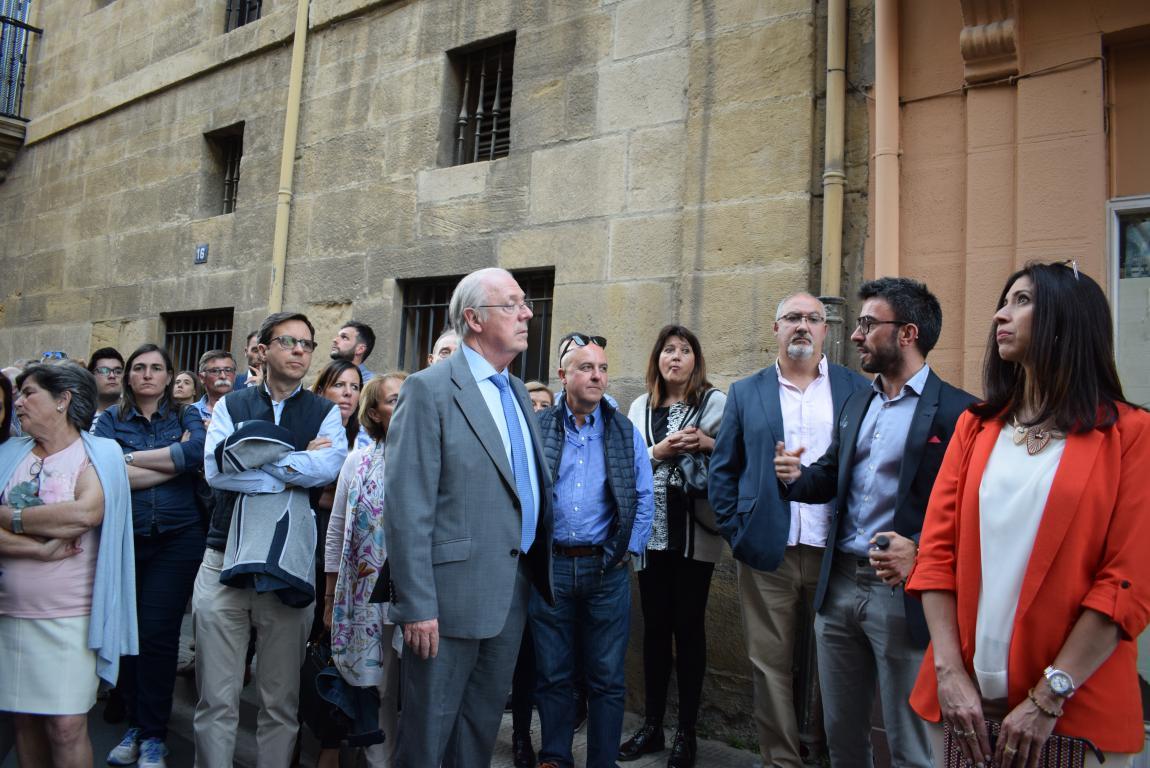 Manzanos Haro Wine Park, Hotel & Spa quiere convertirse en 2025 en la bodega más visitada de España 13