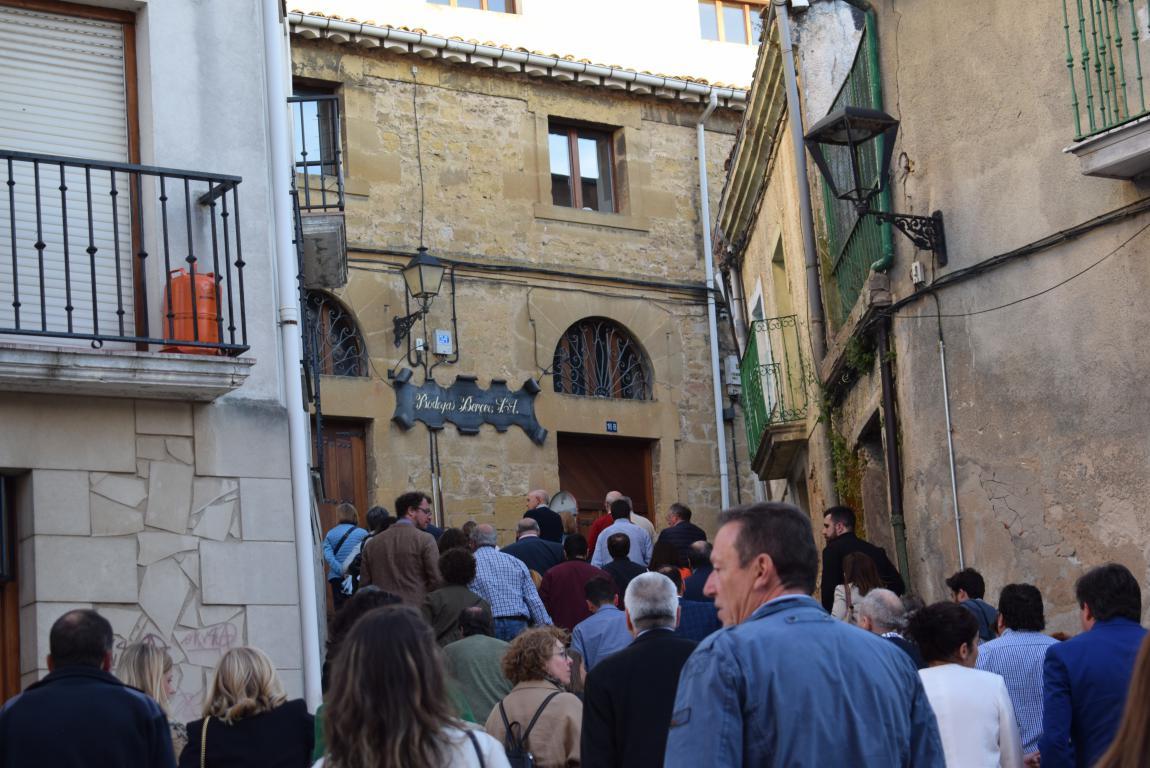 Manzanos Haro Wine Park, Hotel & Spa quiere convertirse en 2025 en la bodega más visitada de España 16